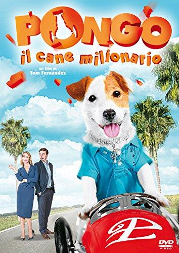Pongo - Il Cane Milionario [Italia] [DVD]