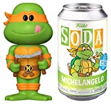 Funko Pop! Soda Teenaged Mutant Ninja Turtles Michaelangelo