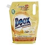 Deox Ammorbidente Concentrato Ecoformato Vaniglia & Argan, 30 Lavaggi - 750 ml