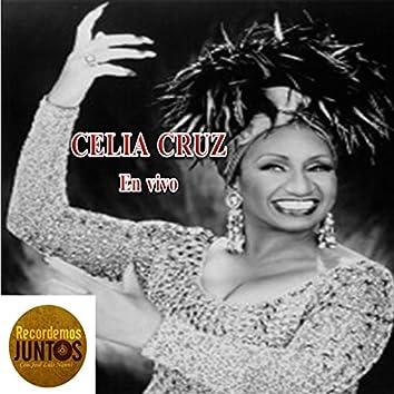 Celia Cruz en Vivo
