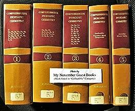 Comprehensive inorganic chemistry. FIVE VOLUME SET