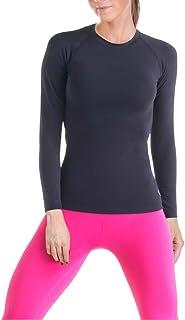 Camiseta Térmica I-Max, Lupo, Feminino