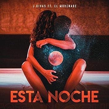Esta Noche (feat. El Morenage)