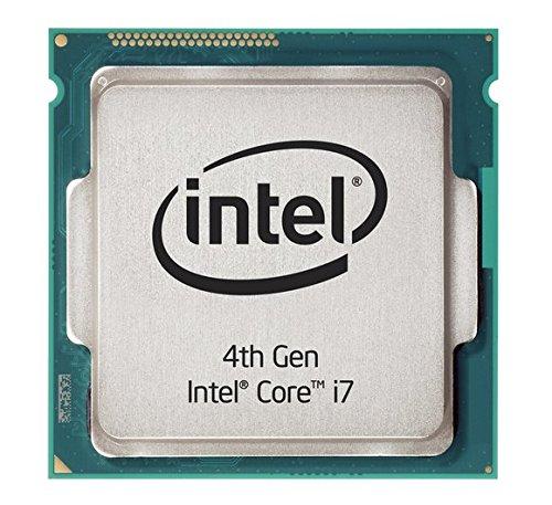 Intel Core i7–4770K