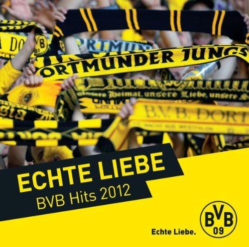 Echte Liebe-BVB Hits 2012