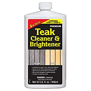 Best Deck Stain Remover 2020 Reviews