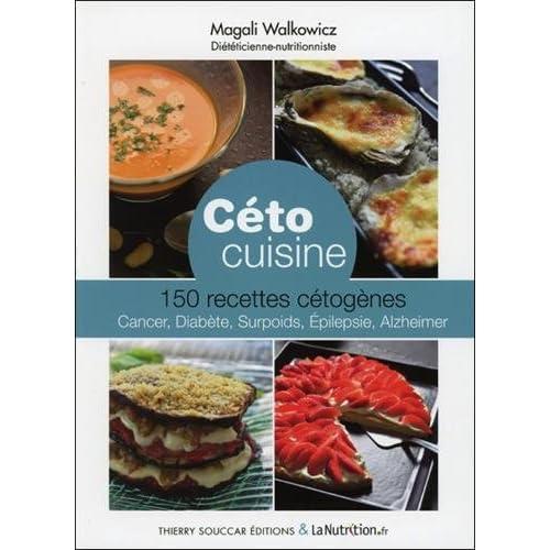 Céto cuisine