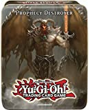 Konami Yugioh 2012 Collectible Tins Wave 2.5 ‑ YuGiOh! Prophecy Destroyer