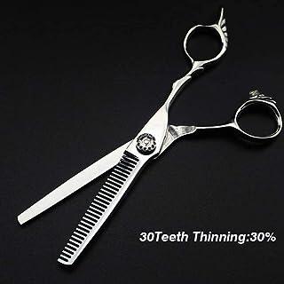 Hair Texturizing Shears Professional Barber Hair Teeth Scissors Thinning Cutting Scissors Haircut Shears,toothcut6inch
