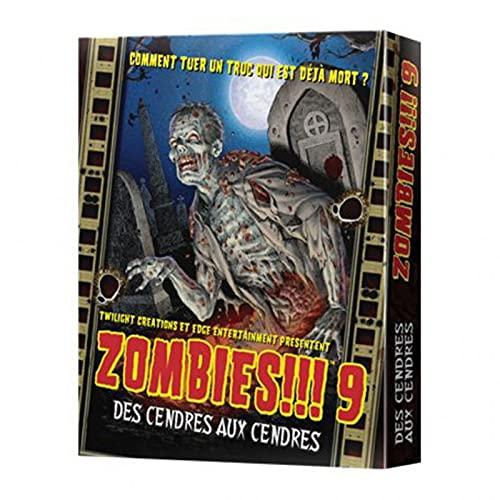 Zombies !!! 9 : Des Cendres aux Cendres (Version Française)