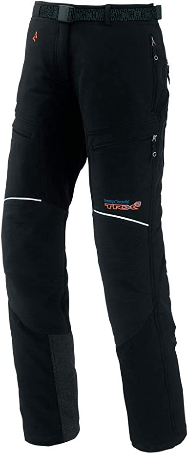 Trango TRX2 PES Stretch WM FT - Pantalón Largo para Mujer