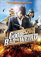 Good the Bad & the Weird / [DVD] [Import]