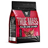 True Mass All in one Gainer, Ganador en Polvo, Chocolate - 4200 gr