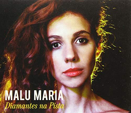 Diamantes Na Pista [CD]