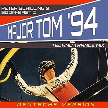 Major Tom '94 (Deutsche Version)