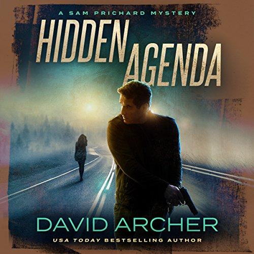 Hidden Agenda: A Sam Prichard Mystery, Book 11