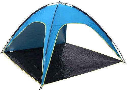 ZL-Tentes Tente de Camping 3-4 Personnes