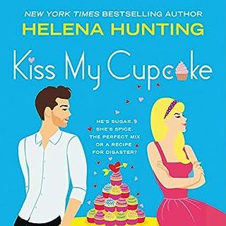 Kiss My Cupcake cover art