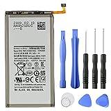 XITAIAN 15.79Wh 4100mAh EB-BG975ABU Repuesto Batería para Samsung Galaxy S10+ S10 Plus S10Plus SM-G9750 G9750