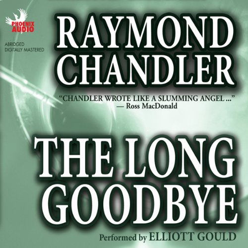 The Long Goodbye Titelbild