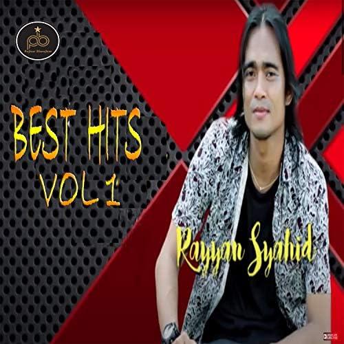 Rayyan Syahid