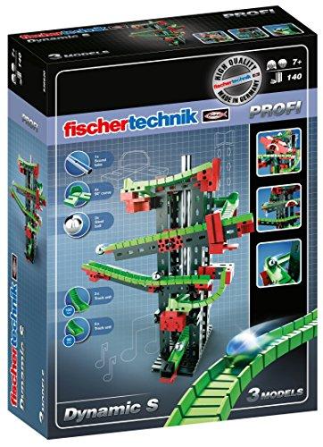 Fischertechnik Bausatz PROFI Dynamic S 536620 ab 7 Jahre
