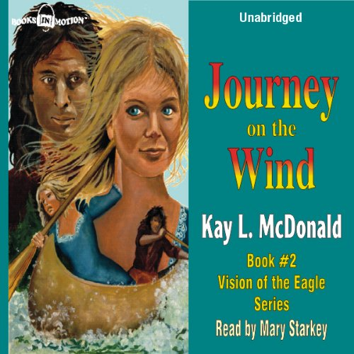 Journey on the Wind Titelbild