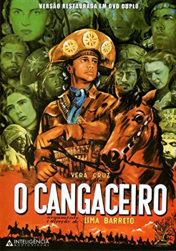 O Cangaceiro ( de Lima Barreto ) - DVD Duplo