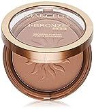Marcelle I-Bronze Bronzing Powder, Natural Bronze, Hypoallergenic and Fragrance-Free, 0.3 oz