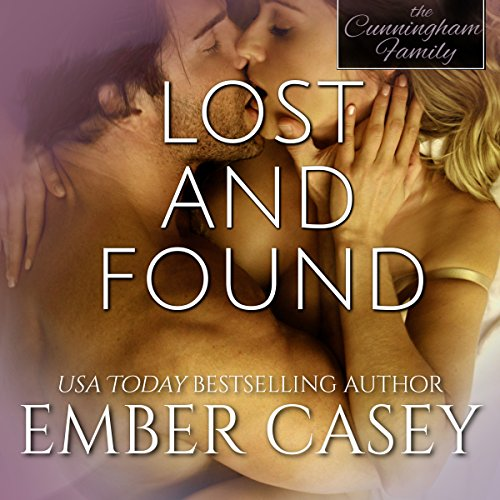 Lost and Found: A Cunningham Family Novel cover art