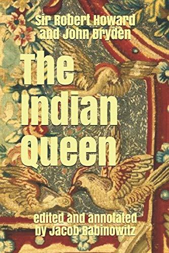 The Indian Queen (The Kraken Dryden)