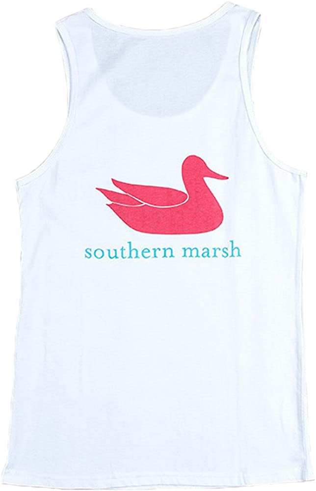 Southern Marsh Authentic security Phoenix Mall Tank -