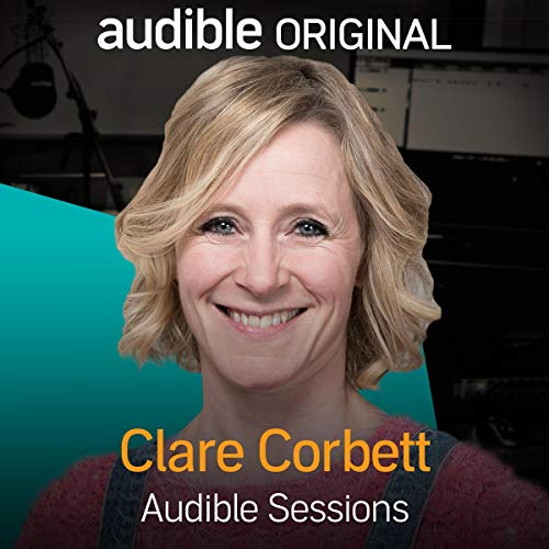 Clare Corbett cover art