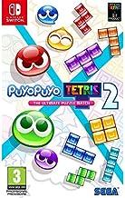 Puyo Puyo Tetris 2 PEGI (Nintendo Switch)