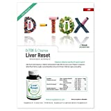 Zoom IMG-2 liver reset naturale vegan complesso