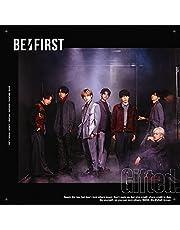 【Amazon.co.jp限定】Gifted.(CD+DVD)(ビジュアルシート(全8種中ランダム1種)付き)(B)