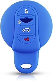 Best mini cooper rubber button cover Reviews