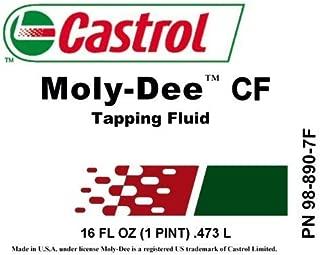 CASTROL VARIOCUT C Moly-DEE Tapping Fluid 16OZ PN 98-890-7F