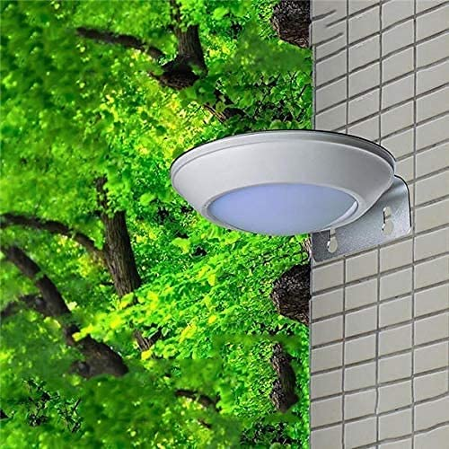 Outdoor solar light 16 LED Light Powered Safety Sales Seasonal Wrap Introduction results No. 1 Solar Rada