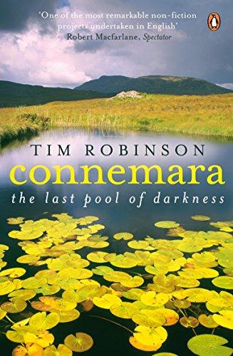 Connemara: The Last Pool of Darkness (Connemara Trilogy 2)