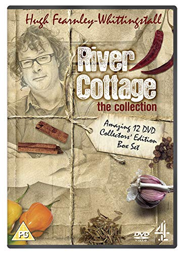 River Cottage: The Collection [DVD]