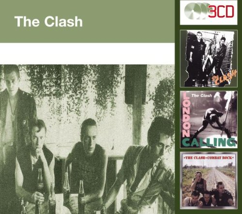 The Clash/London Calling/Combat