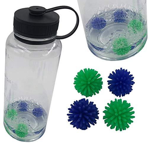 Botella Reutilizable  marca Keyfit Tools