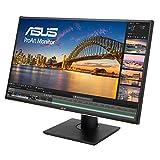 ASUS ProArt PA329C - Monitor Profesional 4K HDR 32 Pulgadas (VESA DisplayHDR 600, 98% DCI-P3, 100% Adobe RGB, 100% sRGB, 84% Rec. 2020, Calibración Hardware)