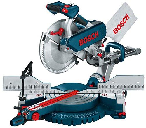 Bosch Professional + GT + +GCM 12 SD + GTA 2600