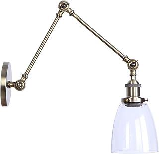Suchergebnis auf Amazon.de für: schwenkarm wandlampe