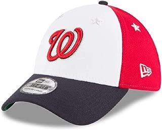New Era Mens Washington Nationals Cap Hat Patriotic Flag All Star Game 11759113