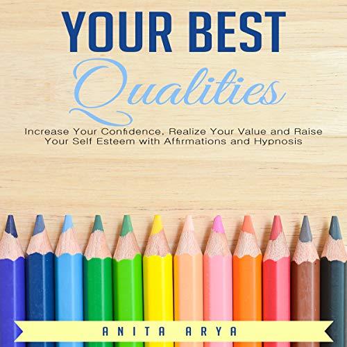 Your Best Qualities audiobook cover art