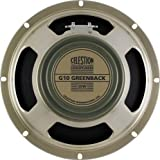 Celestion G10 Greenback Guitar Speaker
