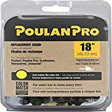 poulan/weed eater 051338 Poulan Pro, 18' Replacement Chain Saw Cutting Chain